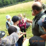 Bilder Waldpädagogik