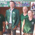 JSV Zweigverein Gleisdorf am TIP-KIRTA 2019