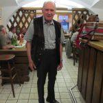 Erich Haiden feierte seinen 80. Geburtstag